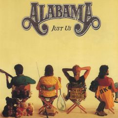 Alabama: (I Wish It Could Always Be) '55