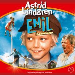 Astrid Lindgren, Emil I Lönneberga: Emil Svensson Katthult Lönneberga