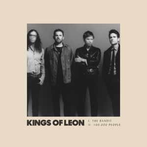 Kings Of Leon: The Bandit / 100,000 People