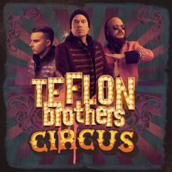 Teflon Brothers, Aku Hirviniemi: Siivet