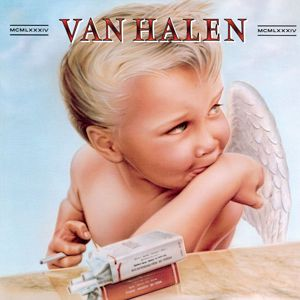 Van Halen: 1984 (Remastered)
