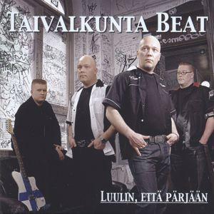 Taivalkunta Beat: Ilta-aurinko (instr.)