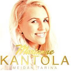 Marianne Kantola: Meidän tarina