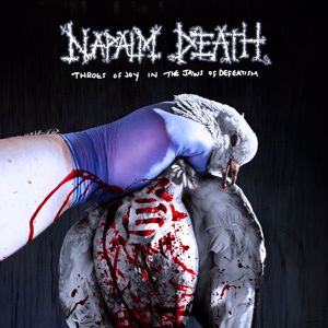 Napalm Death: Throes Of Joy In The Jaws Of Defeatism (Bonus Tracks Version)