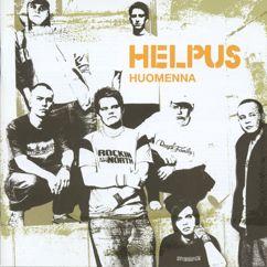 Helpus: Kolme sanaa... (feat. Kasanova & MängiMies)