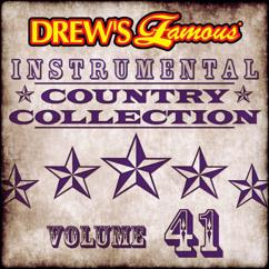 The Hit Crew: Drew's Famous Instrumental Country Collection (Vol. 41)