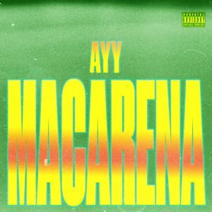 Tyga: Ayy Macarena