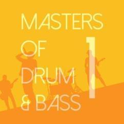 Melisma Ryan: Cool Vibe (Drum and Bass Instrumental Mix)