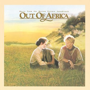 Various Artists: Out Of Africa
