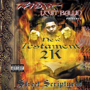 Twista: Twista Presents New Testament 2K: Street Scriptures