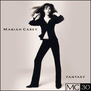 Mariah Carey: Fantasy EP