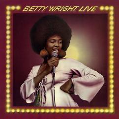 Betty Wright: Betty Wright Live
