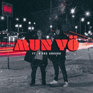 Villa: Mun yö (feat. Nikke Ankara)