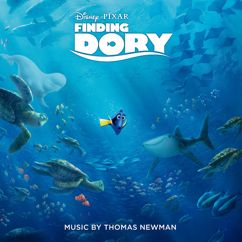 Thomas Newman: Finding Dory (Main Title)