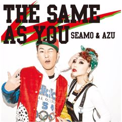 SEAMO & AZU: I Love Banana