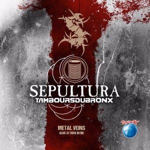 Sepultura: Metal Veins
