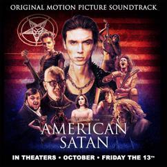 The Relentless: Let Him Burn (American Satan Soundtrack)