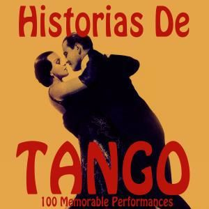 Various Artists: Historias de Tango
