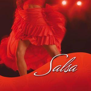 The Mambo Dawgs: Salsa