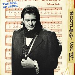 Johnny Cash: DON'T GIVE UP ON ME
