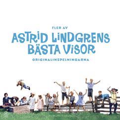 Astrid Lindgren: Den första ungen som kom