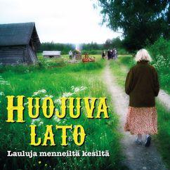Huojuva lato: Lauluja menneiltä kesiltä