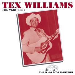 Tex Williams: The Very Best (The Shasta Masters)
