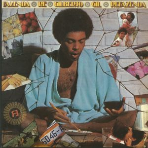 Gilberto Gil: Refazenda