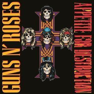 Guns N' Roses: Appetite For Destruction (Deluxe Edition)