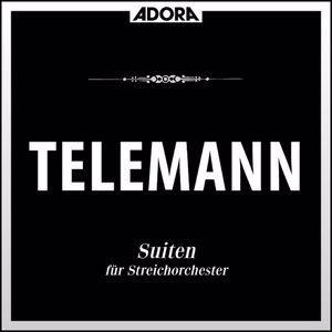 Mainzer Kammerorchester, Günter Kehr, Württembergisches Kammerorchester, Jörg Faerber, Ernst Wallfisch, Ulrich Koch: Telemann: Meister des Barock, Vol. 2