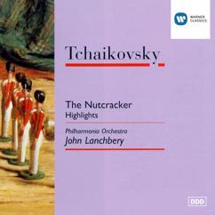 John Lanchbery/Philharmonia Orchestra: Tchaikovsky: The Nutcracker - excerpts