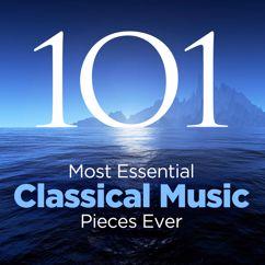 Luciano Pavarotti, Wandsworth School Boys Choir, The National Philharmonic Orchestra, Kurt Herbert Adler: Panis Angelicus, Op.12/V