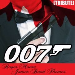 Various Artists: Roger Moore - James Bond Themes (007 Tribute)