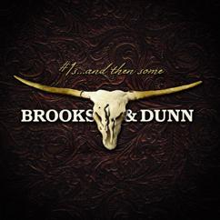 Brooks & Dunn feat. Billy Gibbons: Honky Tonk Stomp (feat. Billy Gibbons)