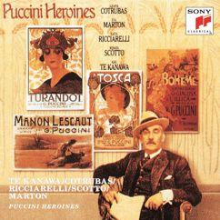 Renata Scotto;Gianandrea Gavazzeni;London Symphony Orchestra: Sola, perduta, abbandonata from Act IV of Manon Lescaut