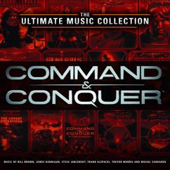 EA Games Soundtrack: Command & Conquer: The Ultimate Music Collection