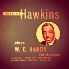 Erskine Hawkins: Plays W. C. Handy for Dancing