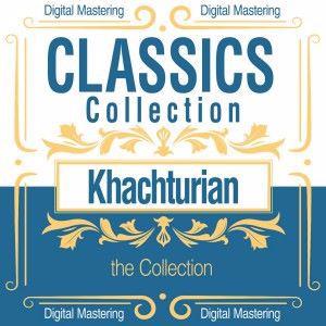 Philharmonia Orchestra, Aram Khachaturian, Aram Khachaturian & Philharmonia Orchestra: Masquerade - Suite: I. Waltz