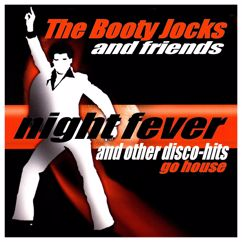 Various Artists: Night Fever and Other Disco-Hits Go House
