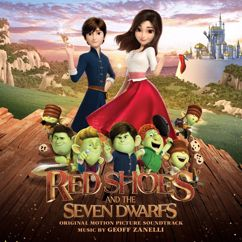 Geoff Zanelli: Red Shoes and the Seven Dwarfs (Original Motion Picture Soundtrack)