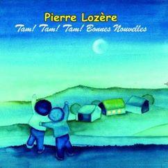 Pierre Lozère: Sur la buée des carreaux du train