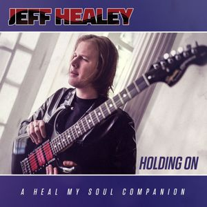 Jeff Healey: Stuck In The Middle With You/Tequilla (Live)