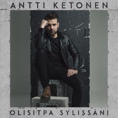 Antti Ketonen: Näkymättömiin