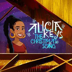 Alicia Keys: The Christmas Song
