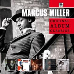 Marcus Miller: Burning Down the House