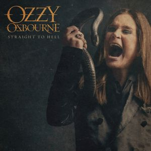 Ozzy Osbourne: Straight to Hell