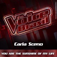 Carla Sceno: You Are The Sunshine Of My Life (Ao Vivo)