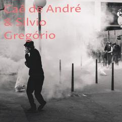 Caê de André & Silvio Gregório: Compositores Silvio Gregorio & Caê de André 01 a 12