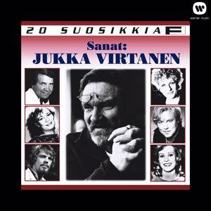 Various Artists: 20 Suosikkia / Sanat: Jukka Virtanen