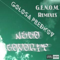 Golosa Predkov: Nebo Govorit (G.E.N.O.M. Remixes)